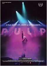 Pulp, a film about life, death & supermarkets en streaming