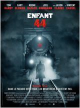 Regarder film Enfant 44 streaming
