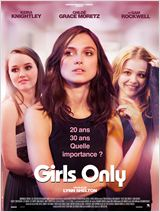 Girls Only affiche