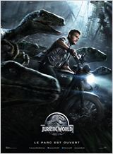 Jurassic World (Vostfr)