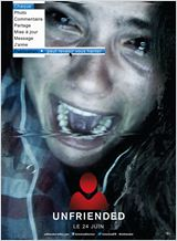 Unfriended en streaming