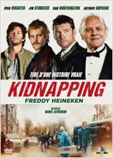 Regarder film Kidnapping Mr. Heineken streaming