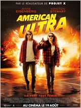 film streaming American Ultra
