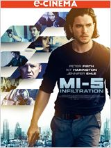 MI-5 Infiltration en streaming