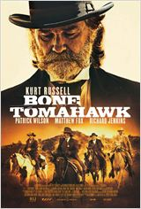 Bone Tomahawk streaming