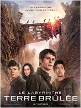 film streaming Le Labyrinthe 2 : La Terre brul�e