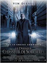 film streaming Le Dernier chasseur de sorcières