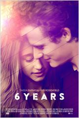 6 Years affiche