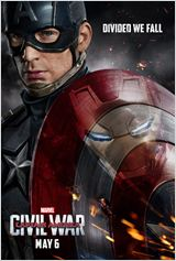 Telecharger Captain America: Civil War Dvdrip Uptobox 1fichier