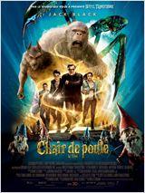 Chair de Poule – Le film