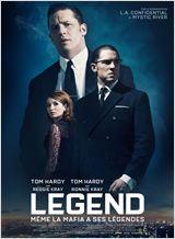 Legend (Vo)