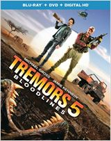 Regarder film Tremors 5: Bloodlines