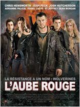 L'Aube rouge (2013)