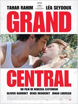 film Grand Central en streaming