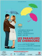 Les Parapluies de Cherbourg