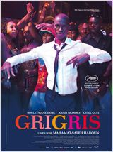 film Grigris streaming VF