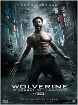 film Wolverine : le combat de l'immortel streaming