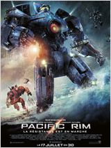 film Pacific Rim en streaming