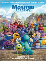 Regarder film Monstres Academy streaming