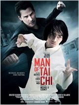 Stream Man Of Tai Chi
