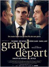 Telecharger Grand d�part Dvdrip Uptobox 1fichier