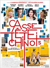 Regarder Casse-t�te chinois (2013) en Streaming