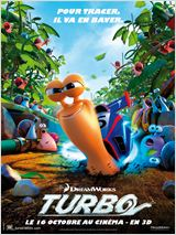 film Turbo en streaming
