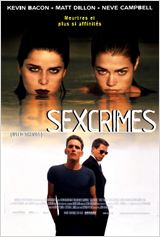 Sexcrimes en streaming