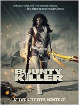 Regarder Bounty Killer (2014) en Streaming