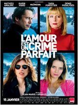 Film L'Amour est un crime parfait streaming