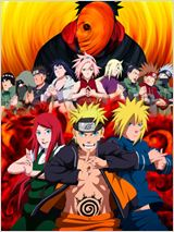 Film Naruto - Le Film 6 : Road to Ninja streaming