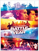 Regarder Battle of the Year en streaming