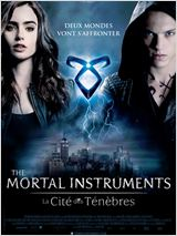 La Cité des ténèbres:The Mortal Instruments en streaming