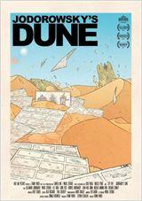 Jodorowsky's Dune (Vostfr)