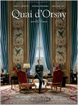 Quai d'Orsay en streaming