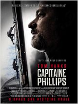 Capitaine Phillips en streaming