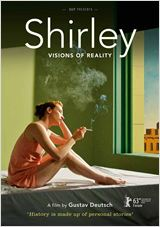 Stream Shirley: Visions of Reality