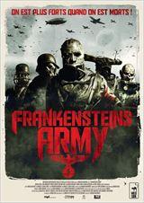 film Frankenstein's Army Streaming vostfr