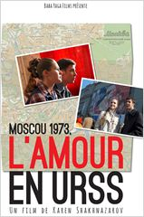 Stream Moscou 1973 - L'Amour en URSS