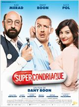 Supercondriaque en streaming