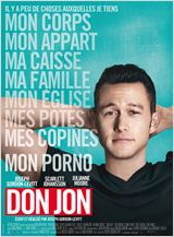 Don Jon en streaming