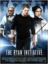film The Ryan Initiative en streaming