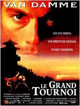 Le Grand Tournoi affiche