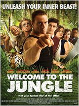 film Welcome to the Jungle en streaming