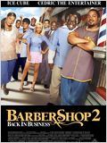 Barbershop 2 : back in business affiche
