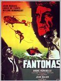 Fantomas affiche