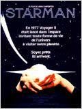 Starman 1985 affiche