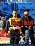 Boyz'n the Hood affiche