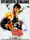 Over the top ( Bras de fer ) affiche