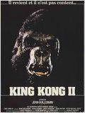 King Kong II  ( 2 ) affiche
